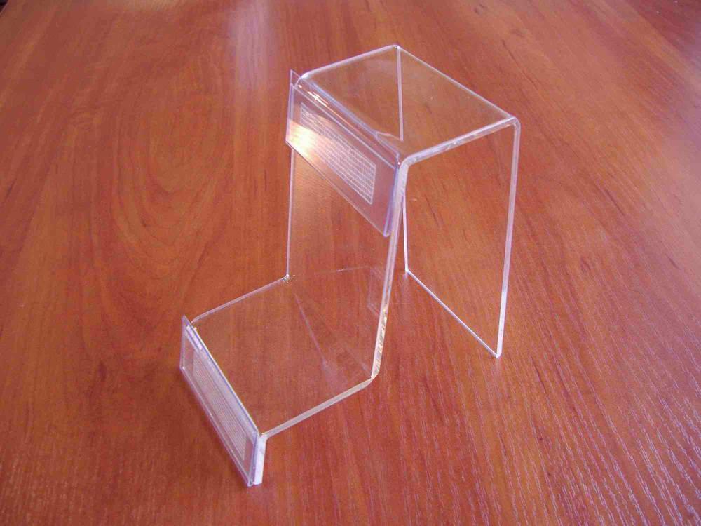 Как сделать из акрилового стекла 341